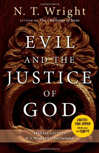 9780830837441: Evil and the Justice of God (with DVD)