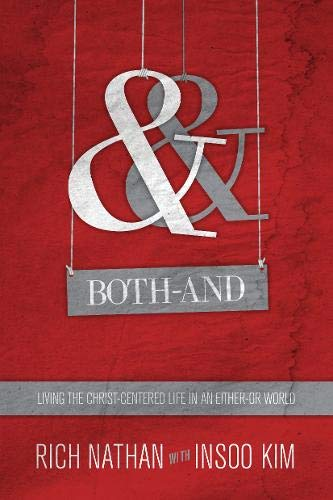 9780830837663: Both-And: Living the Christ-Centered Life in an Either-Or World