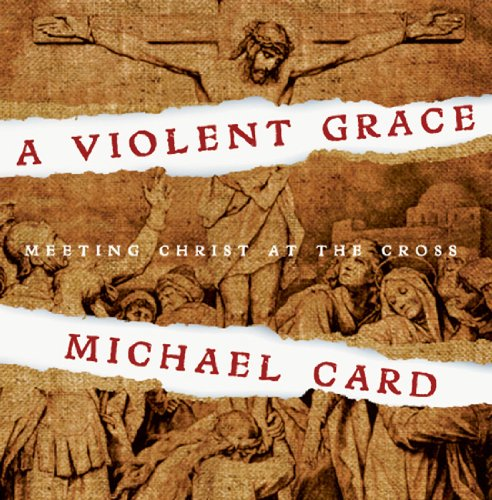 9780830837717: A Violent Grace: Meeting Christ at the Cross