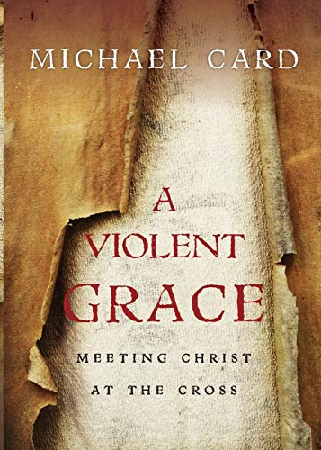 9780830837724: A Violent Grace: Meeting Christ at the Cross