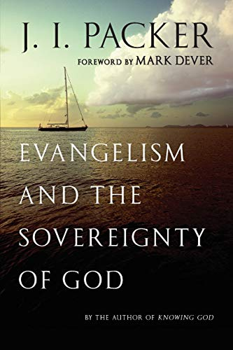 9780830837991: Evangelism and the Sovereignty of God
