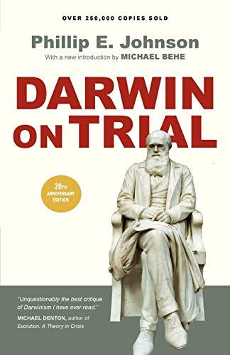 9780830838318: Darwin on Trial