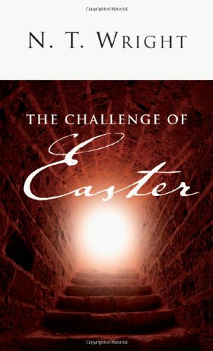 9780830838486: The Challenge of Easter