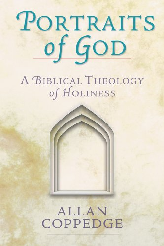 9780830838646: Portraits of God: A Biblical Theology of Holiness