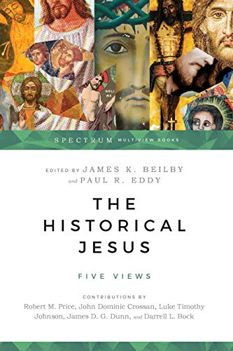 9780830838684: The Historical Jesus: Five Views