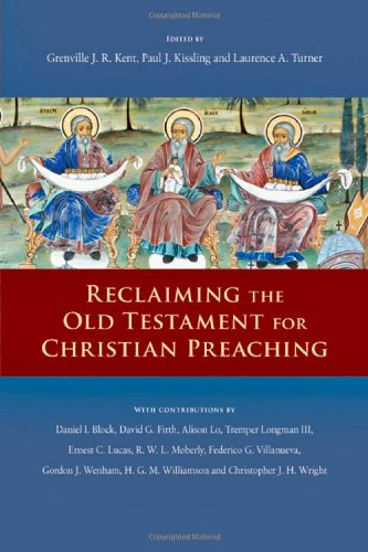 9780830838875: Reclaiming the Old Testament for Christian Preaching