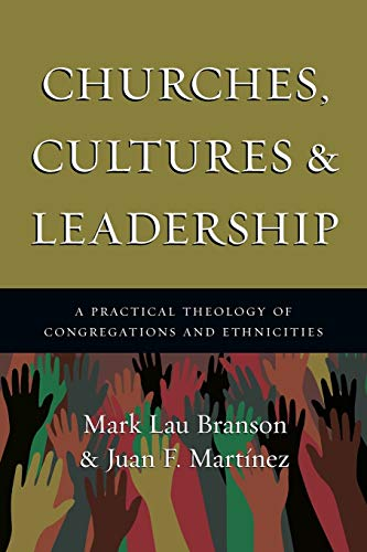 9780830839261: Churches, Cultures & Leadership: A Practical Theology of Congregations and Ethnicities