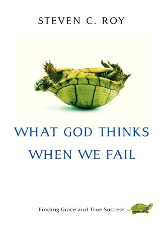 9780830839391: What God Thinks When We Fail: Finding Grace and True Success