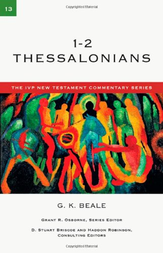 9780830840137: 1-2 Thessalonians
