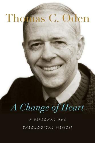 9780830840359: A Change of Heart: A Personal and Theological Memoir