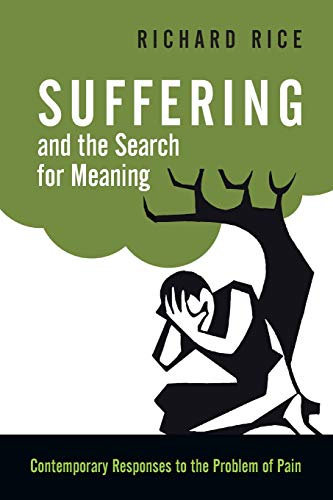 9780830840373: Suffering and the Search for Meaning: Contemporary Responses to the Problem of Pain