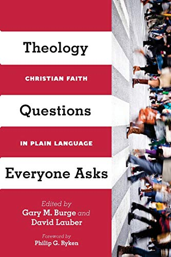 9780830840441: Theology Questions Everyone Asks: Christian Faith in Plain Language
