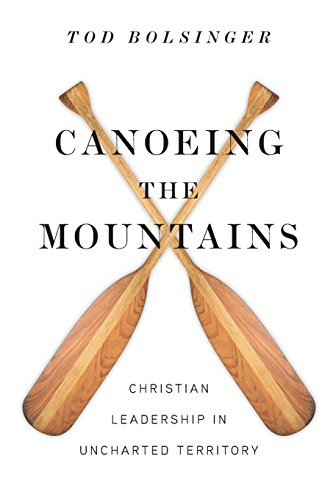 9780830841264: Canoeing the Mountains: Christian Leadership in Uncharted Territory