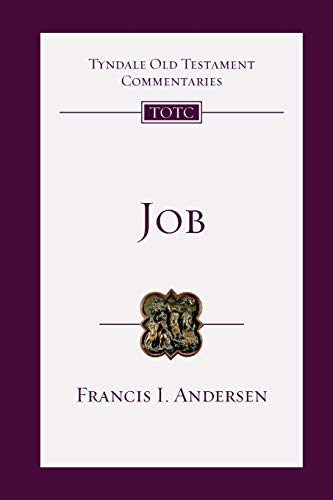 9780830842148: Job (Tyndale Old Testament Commentaries)