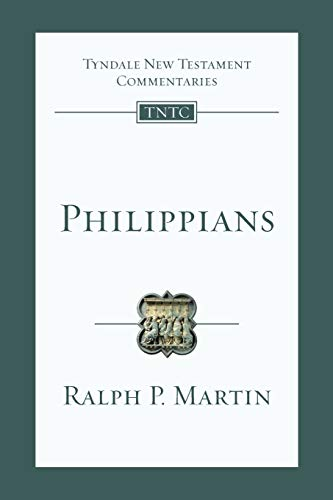 9780830842414: Philippians (Tyndale New Testament Commentaries)