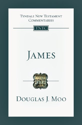9780830842469: James (Tyndale New Testament Commentaries)