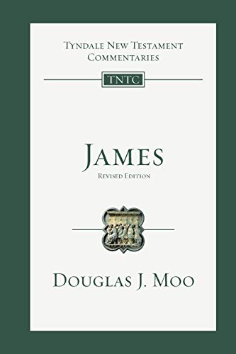 9780830842872: James (Tyndale New Testament Commentaries)