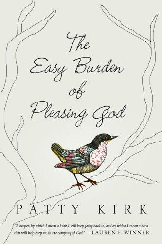 9780830843039: The Easy Burden of Pleasing God
