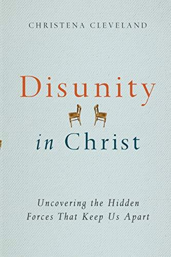 9780830844036: Disunity in Christ