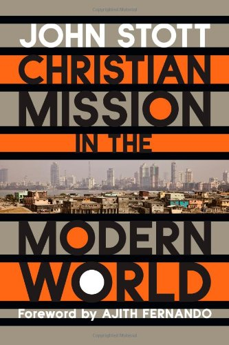 9780830844104: Christian Mission in the Modern World