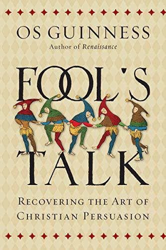 9780830844487: Fool's Talk