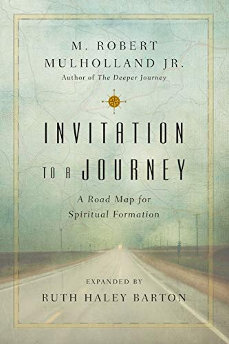 9780830846177: Invitation to a Journey: A Road Map for Spiritual Formation (Transforming Center Set)