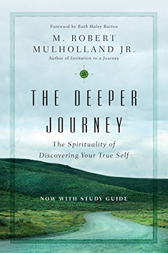 9780830846184: The Deeper Journey: The Spirituality of Discovering Your True Self (Tyndale Commentaries Complete Set)