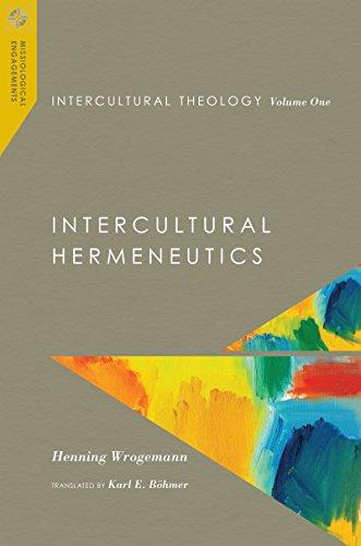 9780830850976: Intercultural Theology: Intercultural Hermeneutics (Missiological Engagements)