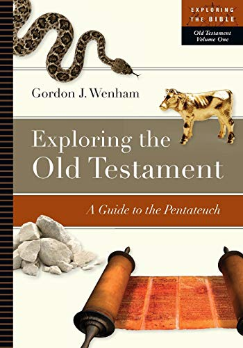 9780830853090: Exploring the Old Testament: A Guide to the Pentateuch (Exploring the Bible: Old Testament)