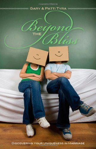 9780830856114: Beyond the Bliss: Discovering Your Uniqueness in Marriage