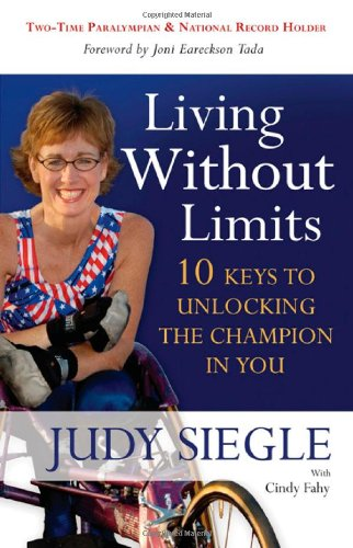 9780830856978: Living Without Limits: 10 Keys to Unlocking the Champion in You