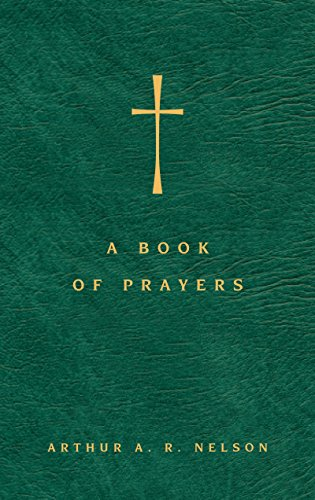 9780830857364: A Book of Prayers: A Guide to Public and Personal Intercession