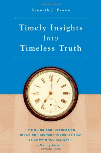 9780830857715: Timely Insights Into Timeless Truth
