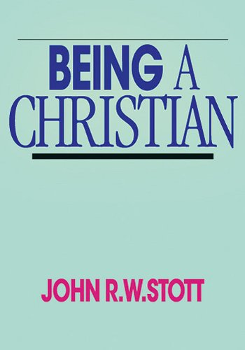 9780830865017: Being a Christian (5 Pack)