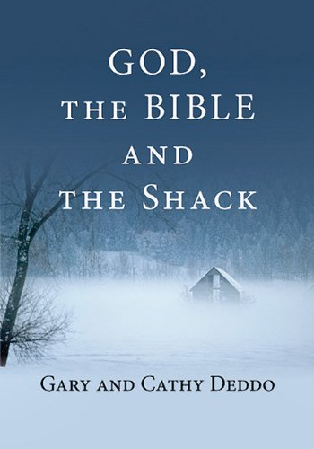 9780830865253: God The Bible And The Shack (5 Pack)