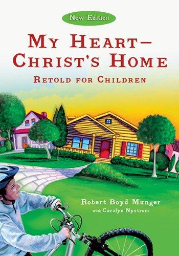 9780830865314: My Heart--Christ's Home Retold for Children 5pk