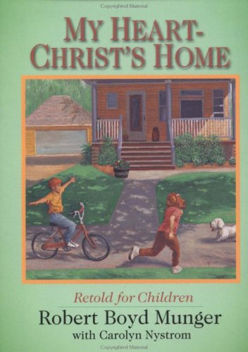 9780830865499: My Heart, Christ's Home: Retold for Children (5 Pack)