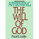 9780830865529: Affirming the Will of God (5 Pack)
