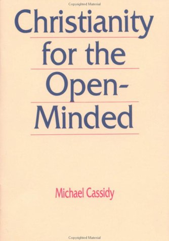 Christianity for the Open Minded (5 Pack) (9780830865703) by Cassidy, Michael
