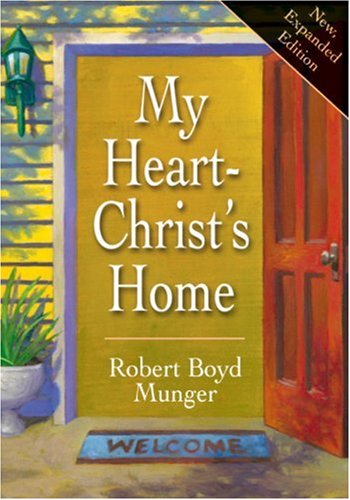 9780830865758: My Heart Christ's Home [MY HEART CHRISTS HOME 5PK] [Paperback]