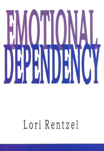 9780830865840: Emotional Dependency 5-Pack (IVP Booklets)
