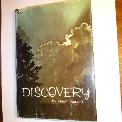 9780830901685: Discovery: A collection of poetry