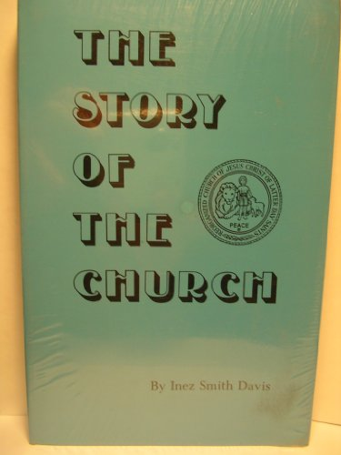 9780830901883: Story of the Church