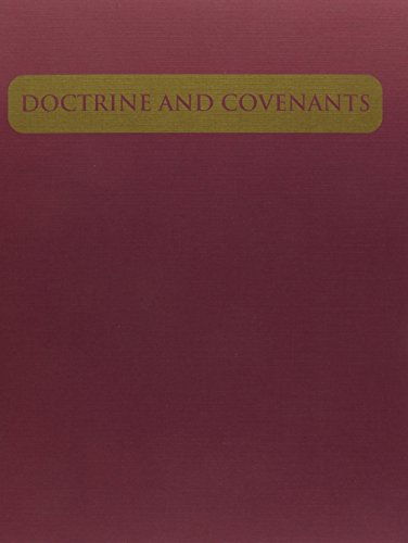 9780830902804: Book of Doctrine and Covenants