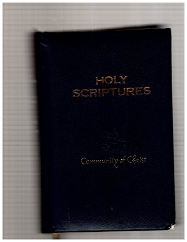 9780830903603: The Holy Scriptures, Inspired Version (Containing the Old and New Testaments, an Inspired Revision of the Authorized (King James) Version)