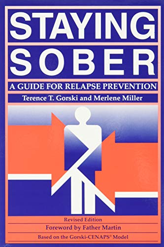 9780830904594: Staying Sober: A Guide for Relapse Prevention