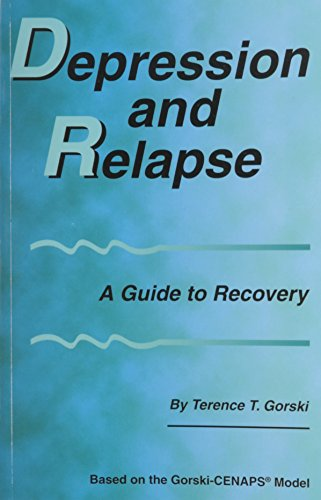 9780830912131: Depression and Relapse: A Guide to Recovery