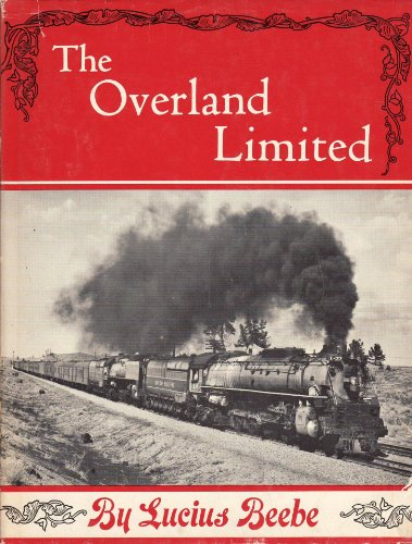 9780831070380: The Overland Limited