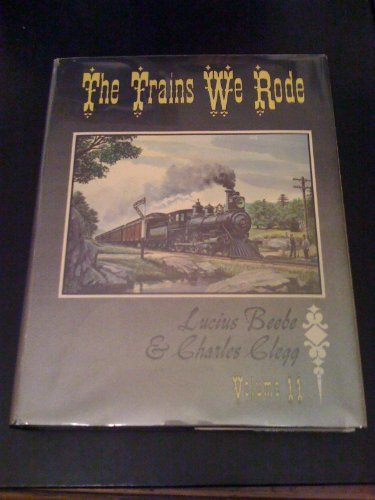 9780831070588: The Trains We Rode, Vol. 2: Northern Pacific - Wabash
