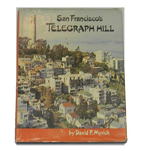 9780831070939: San Francisco's Telegraph Hill